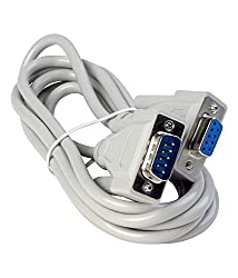 VGA Extension Cable 15 Pin Male to Female 1.5Mtr