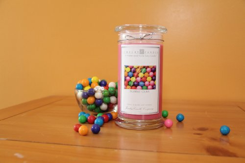 Bubble Gum Jewelry Candles By Jewelry Candle Company
