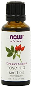 NOW Foods Rose Hip Seed Oil 1 ounce