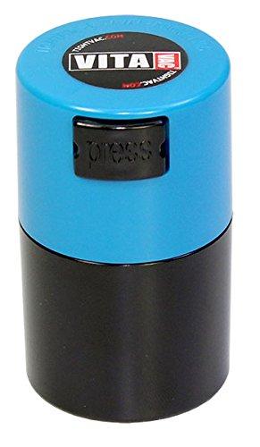 vakuumgefass-006l-schwarz-hellblauer-deckel