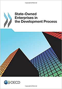 State-Owned Enterprises In The Development Process: Edition 2015 (Volume 2015)