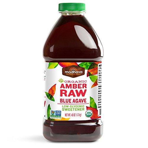Make Sweetened Collard Greens with Madhava Organic Agave Nectar