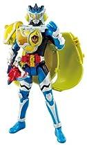 仮面ライダー鎧武 (ガイム) AC12 仮面ライダーデューク レモンエナジーアームズ