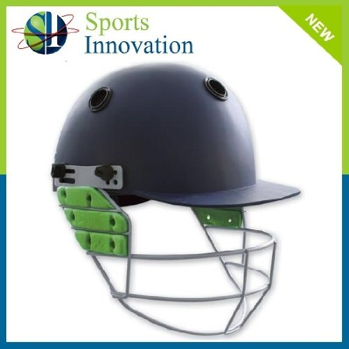 Kookaburra APEX Cricket Helmet - Navy - Size: Junior