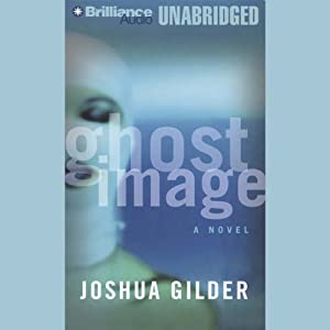 Ghost Image Audiobook