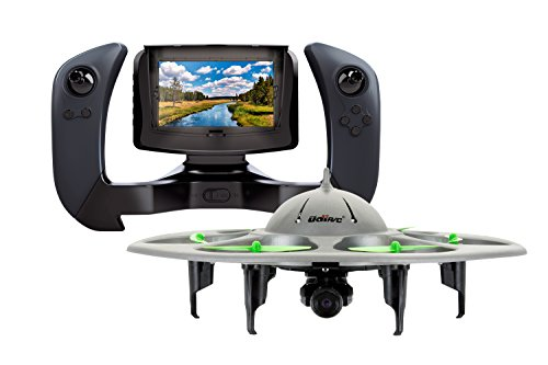 UDI-U845-24Ghz-UFO-Voyager-FPV-Hexacopter-RC-Drone-4Ch-6-Axis-with-Real-time-Aerial-Photography-720P-HD-Camera