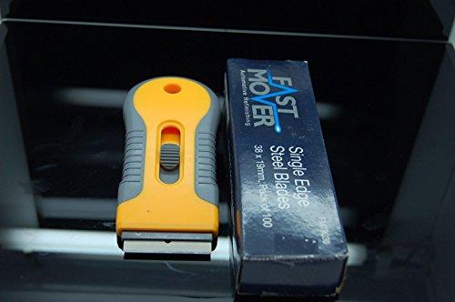 soporte-retractil-con-100x-cuchilla-de-afeitar-rascador-metal-removedor-de-pegamento