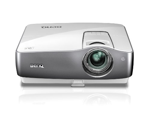BenQ W1200 DLP Projector