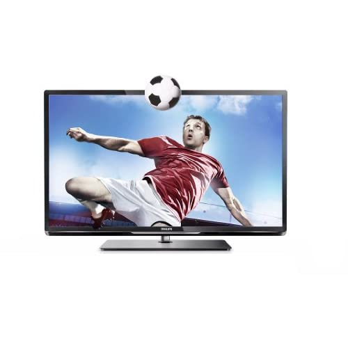 TV 3D 55 pouces PHILIPS5000 SERIES55PFL5527HNOIR55\