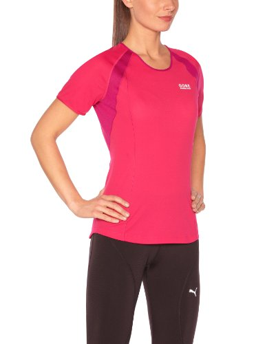 Gore Running Wear Women's Essential 2.0 Shirt