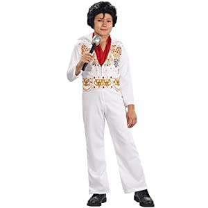 Elvis Costume - Child Costume - Toddler