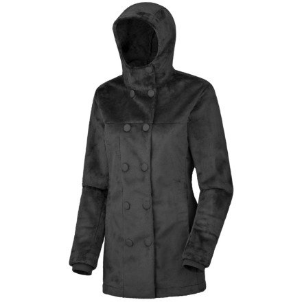 Mountain Hardwear Countess Capote Jacket - Women's