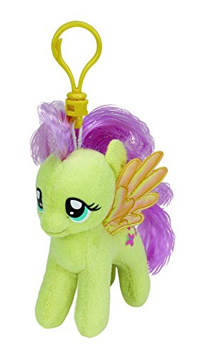 Ty My Little Pony - Fluttershy Clip