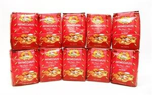 "Antimo Caputo ""00"" Tipo Chef's Flour 10 Pack (2.2 Lb Bags)"