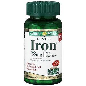 Hemoglobin Vitamin B12