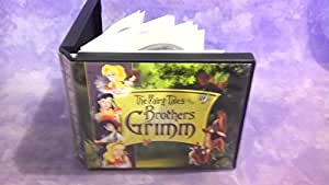 The Fairy Tales of the Brothers Grimm  (13 DVD boxed set)