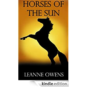 Horses Of The Sun (The Outback Riders)