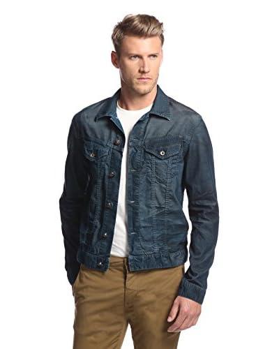 Stitch's Men's Slim Boxy Jacket