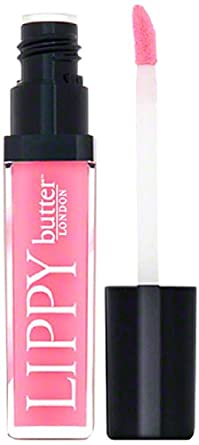 butter LONDON Lippy Liquid Lipstick, Alcopop