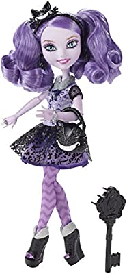 Ever After High Kitty Cheshire Doll by Ever After High