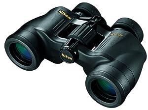Nikon 8244 ACULON A211 7x35 Binoculars (Black)