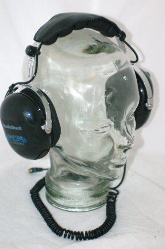 Radio Shack Racing Headphones 330-1198