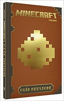 Minecraft. Guía Redstone: Amazon.es: VARIOS AUTORES: Libros