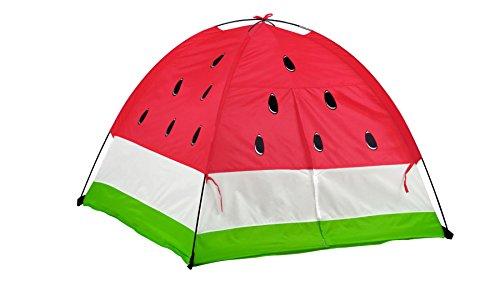 GigaTent Tutti Frutti Watermelon Kids Play Tent