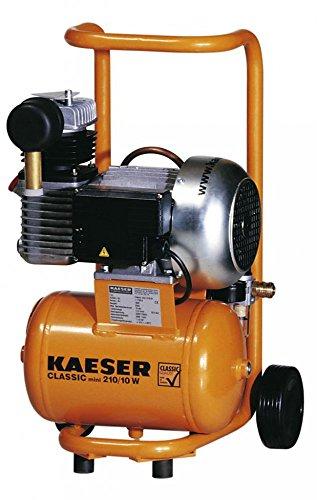Kaeser-Classic-mini-21010W-Handwerker-Druckluft-Kompressor
