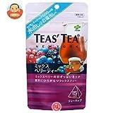 伊藤園 TEAS' TEA ミックスベリーティー ティーバッグ15袋入×10個入