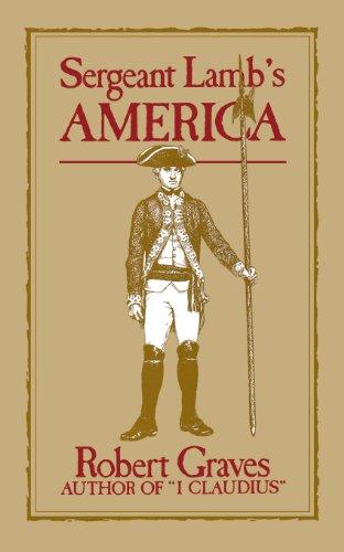 Sergeant Lamb s America089733261X
