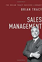 Sales Management Front Cover