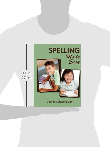 Spelling Made Easy: The Homonym Way to Better Spelling