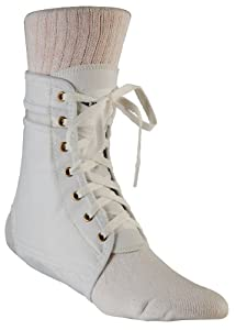 Stromgren Anchor Lace Up Ankle Support by Stromgren