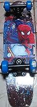Marvel Ultimate Spiderman-Kids 21-Tabla de skate (diseños surtidos)
