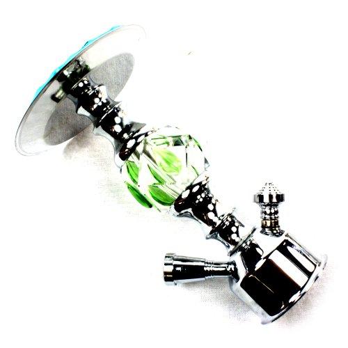 GSTAR-Premium-Series-11-1-Hose-Hookah-Complete-Set-Swirl-Mini-Glass-Vase