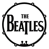 The Beatles Drum Logo Mouse Pad (Official Licensed Product) Amazon.com