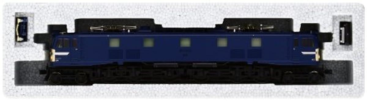 [해외] KATO HO게이지 EF58 대창 블루 1-301 철도 모형 전기 기관차-1-301