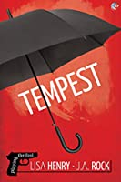 Tempest (Playing the Fool Book 3) (English Edition)