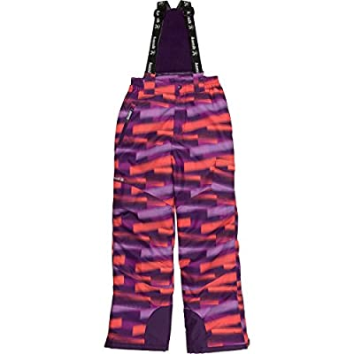 Kamik Kids Girl's Gwen Pants (Toddler/Little Kid/Big Kid)
