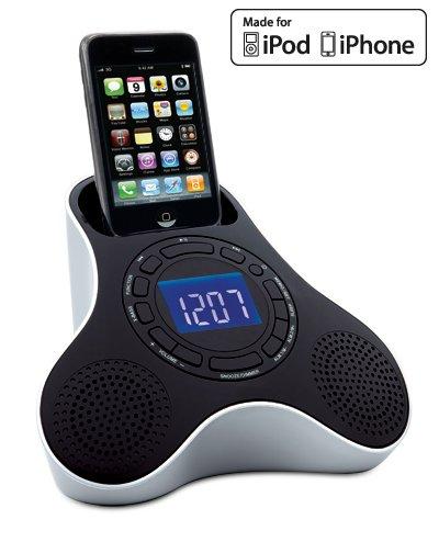 powered subwoofers speakers electrohome ele ic1088wk digital fm alarm clock. Black Bedroom Furniture Sets. Home Design Ideas