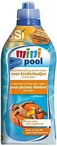 BSI Mini Pool Entretien sans chlore pour Petite Piscine
