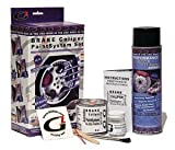 41Xl6OfhXdL. SL160  G2 High Temperature Brake Caliper Paint System Set Blue G2162