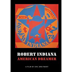 Robert Indiana: American Dreamer (Institutional Use)