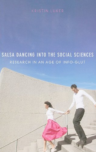 Salsa Dancing into the Social Sciences: Research in an...