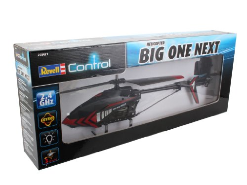 Revell-Control-23981-Helicopter-Big-One-Next-RTF3CHGHz