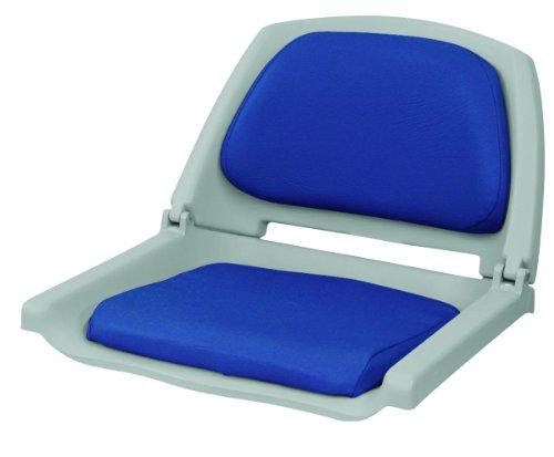 Wise Injection Molded Shell Cushion Folding Boat