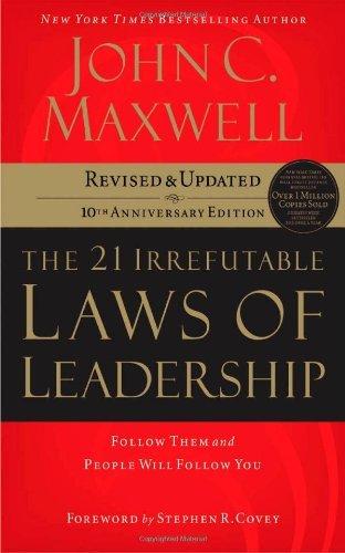 21-Irrefutable-Laws-Leadership