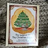 img - for The Legend of the Christmas Spider (Adaptation of an Old German Folktale) book / textbook / text book