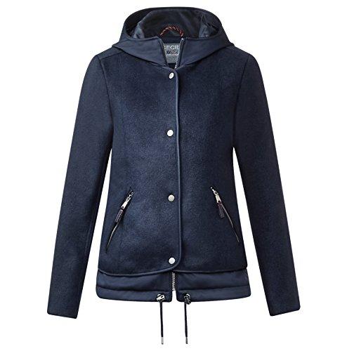 CECIL Lagenlook-Jacke mit Wolle Damen 215010 jetzt bestellen
